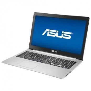 Gbr. 1 Asus X540LA core i3 (silver)